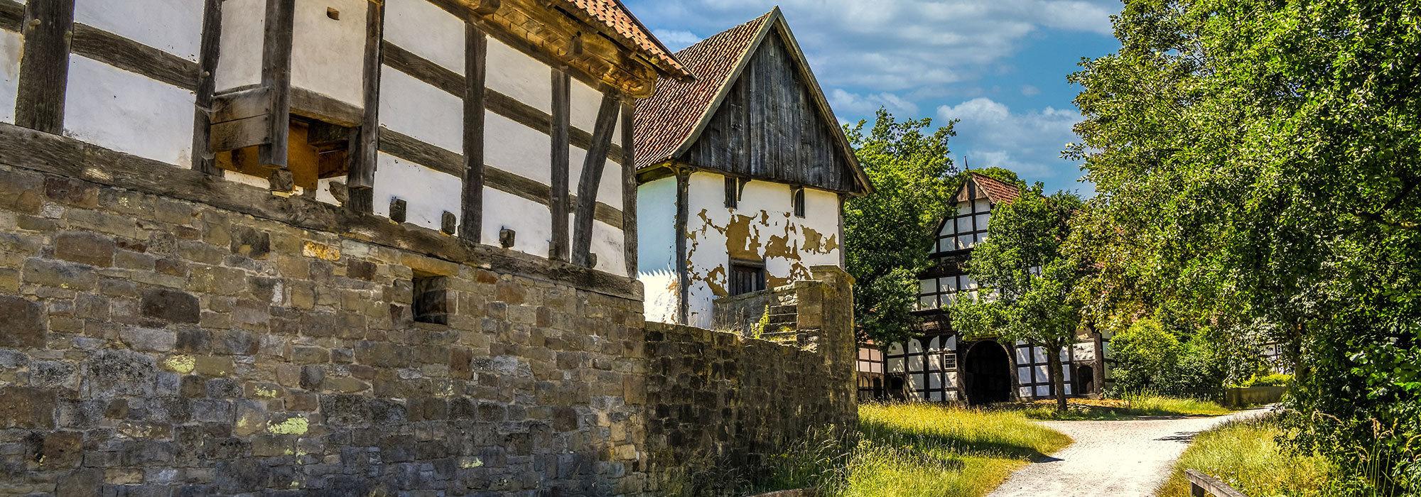 Parcs et Jardins De Roo - Leuze-en-Hainaut